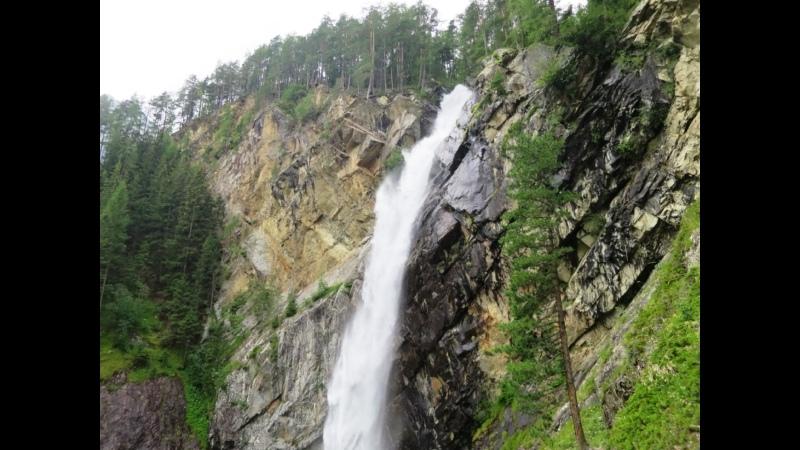 Водопад Ленер