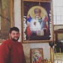 Атаманюк Кирилл | Кишинев | 40