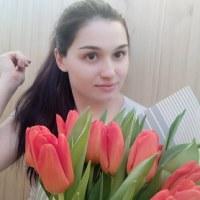 ЛидияКравцова