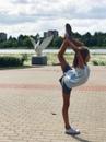 Татьяна Степанова фотография #10