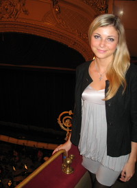 Ружановская Кристина