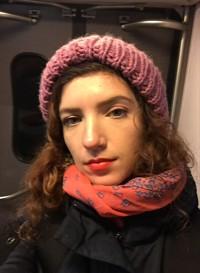 Бердник Ольга