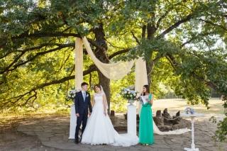 Свадьба Насти и Саши