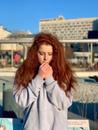 Стриж Елизавета | Нижний Новгород | 30
