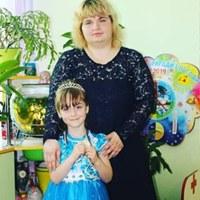 Фотография профиля Катерины Олексюк ВКонтакте