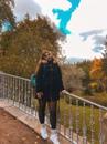 Москвина Полина | Санкт-Петербург | 6
