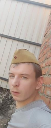 Дугушкин Василий