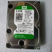 Жёсткий диск 2Tb WD Green