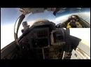Полет в стратосферу на истребителе МиГ-29 от Emotion-box