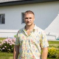 Личная фотография Романа Анохина ВКонтакте
