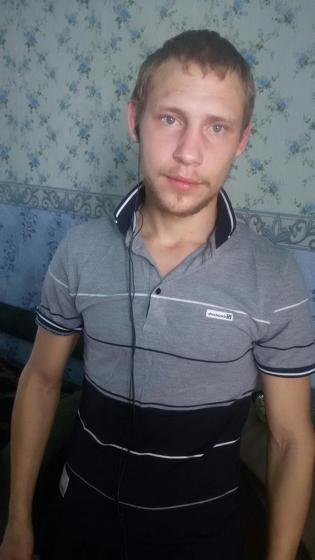 Леонид, 22, Chernogorsk