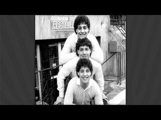 История тройняшек, чья жизнь оказалась большим экспериментом