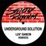 Underground solution feat jasmine