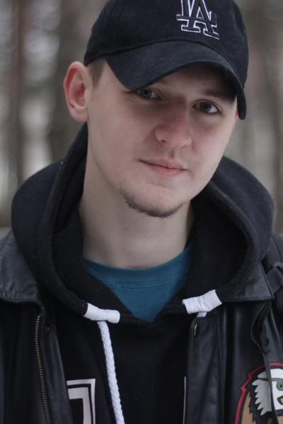 Максим Кулагин