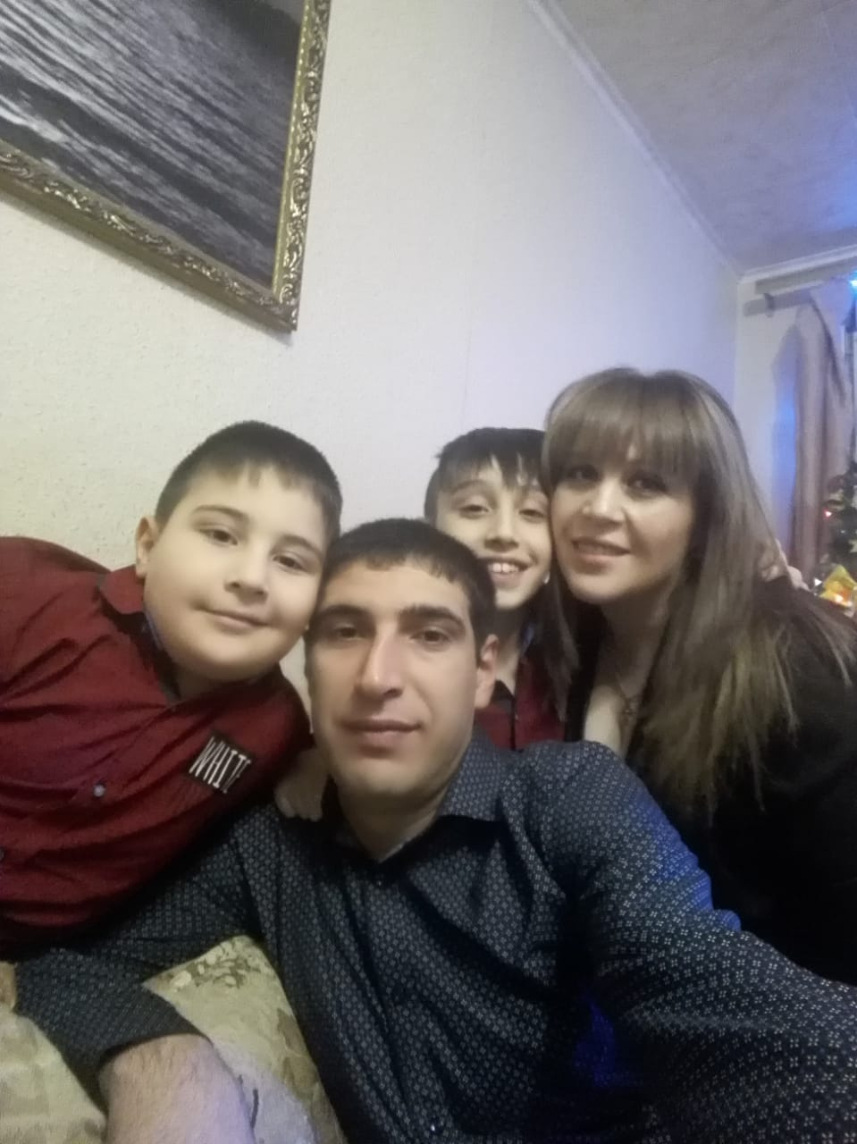 Андо, 36, Aleksandrov