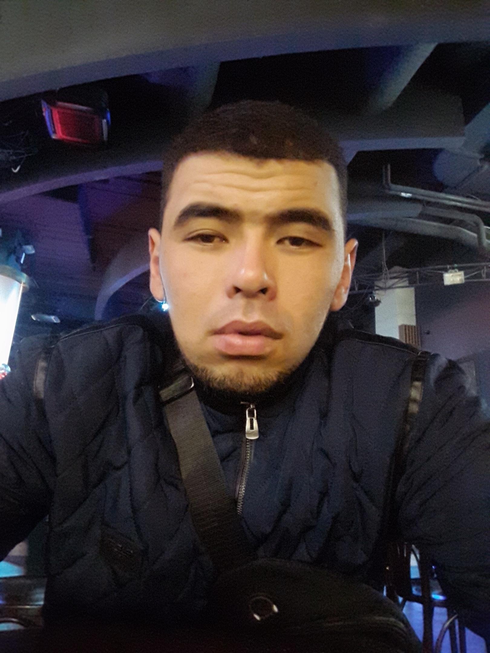 Жалынбек, 24, Obninsk