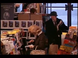ПРИВЕТСТВИЯ (1968) - комедия. Брайан Де Пальма