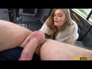 FakeTaxi - 19 11 27- Honour May – Posh Babe Gets Pussy Pounded