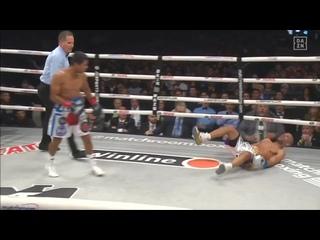 Khalid Yafai vs. Roman Gonzalez  TKO