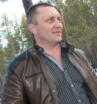 Суворов Серж