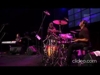 George Duke - Ronald Bruner Jr. - Drum Solo