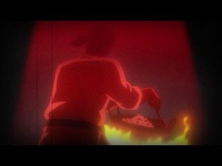 Лихие космические пираты   Moretsu Uchuu Kaizoku Серия 23