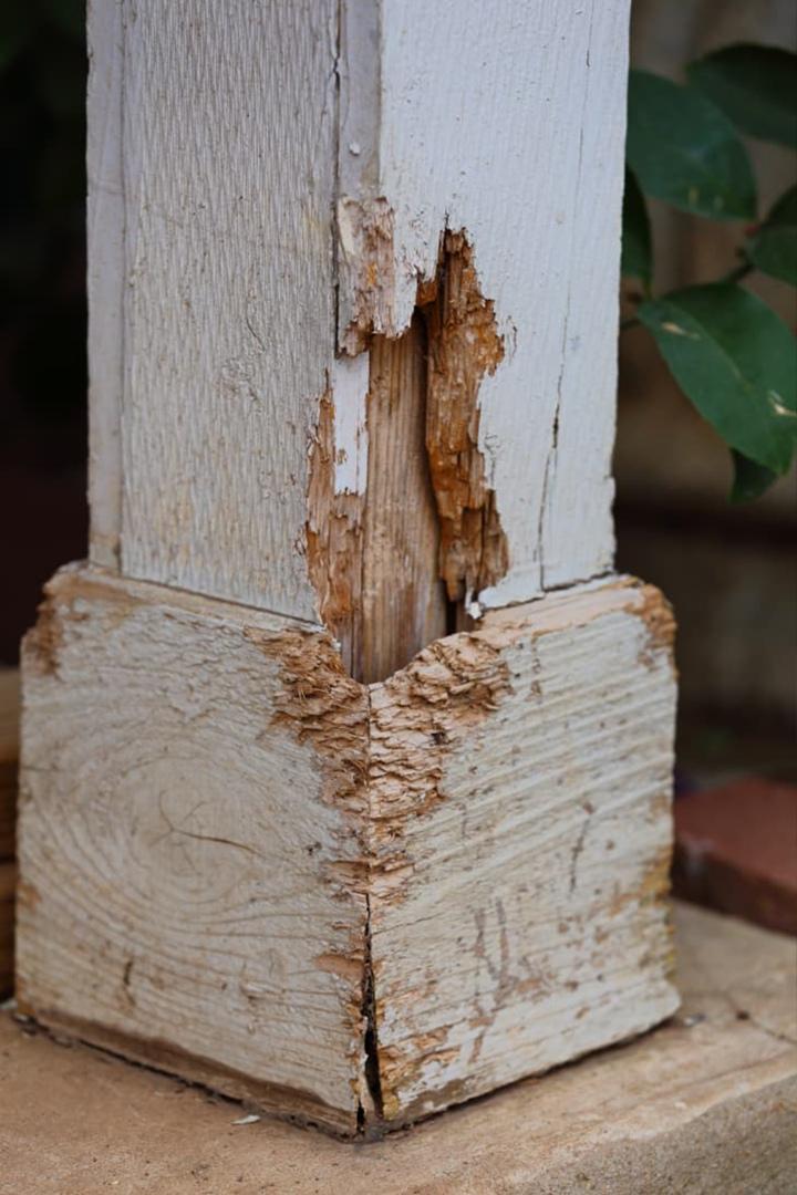 Ремонт деревянного дома и дачи-советы, изображение №4