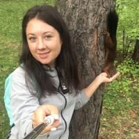 Верещагина Ольга