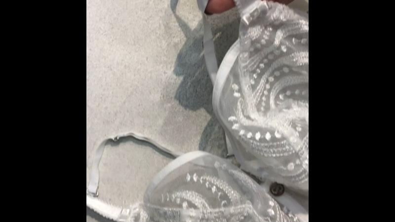 Видео от МИЛАБЕЛЬ бельё одежда колготки Мурманск