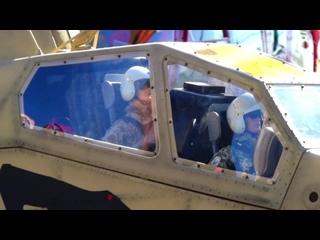 Радиомодели вертолет COBRA