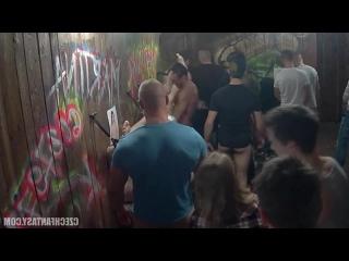 Czech: Czech Fantasy 11 part 4 (orno,sex,full,xxx,group,party,biggest,blowjob,cumshot,suck,fuck)