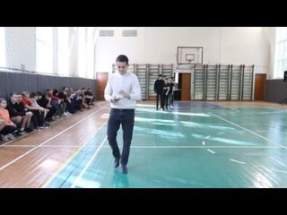 Видео от Новомосковский институт РХТУ им.Д.И.Менделеева