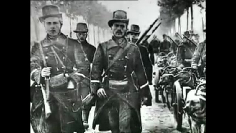 1914~1918 A BBC History of the Great War 2 Stalemate