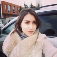 Регина Камалова