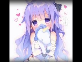 cute loli unicorn