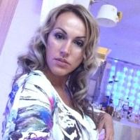 Pogodina dasha Olga Pogodina