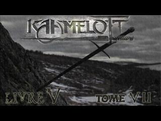 Kaamelott Livre V tome VII - Le Phare