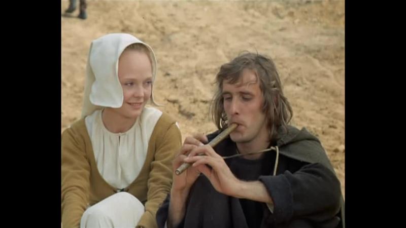 3 Легенда о Тиле 1976 1 серия Да здравствуют нищие