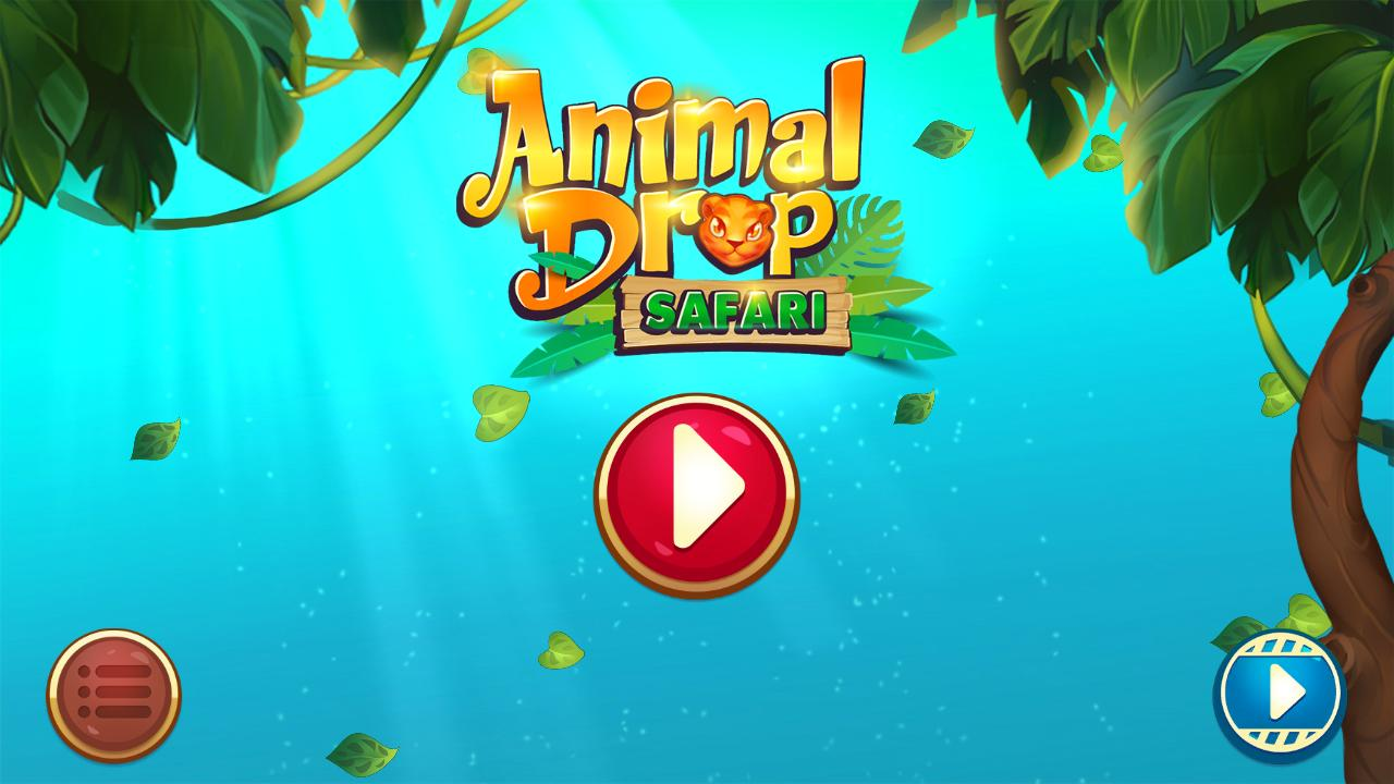 Animal Drop: Safari (En)