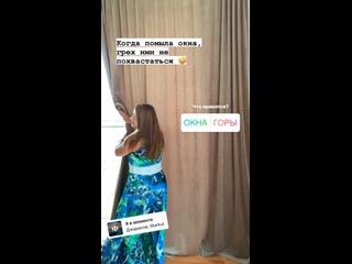 Vídeo de Natalia Omarova
