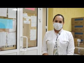 Медики просят граждан соблюдать ограничительные меры
