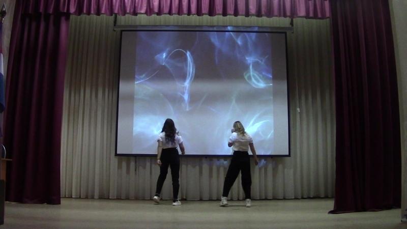 Группа ПКД-209 Современный танец