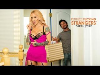 Sarah Jessie - Perfect Fucking Strangers (27.11.2020)