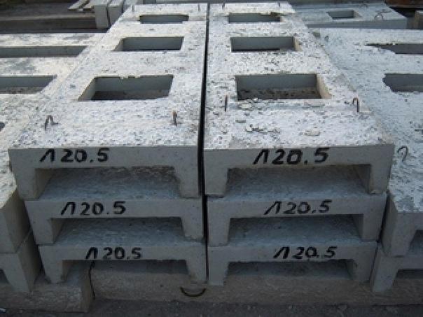 Железобетонные элементы в строительстве: прочность...