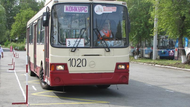 Конкурс профессионального мастерства среди водителей троллейбуса— 2021., изображение №64