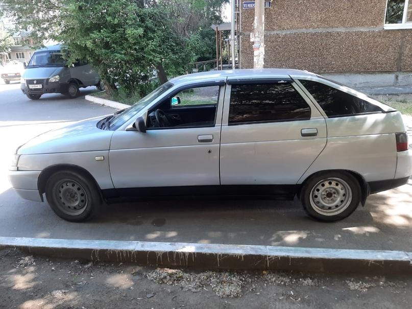 Купить 2112 2006г 124 мотор европанель   Объявления Орска и Новотроицка №23531