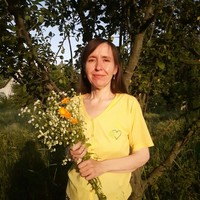 Фотография Екатерины Драбок