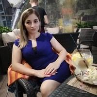 МарияБарехова