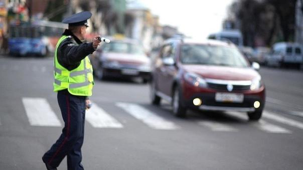 С 13 по 19 сентября на территории городского округа  г.  Бор зарегистрировано 23 дорожно-транспортных