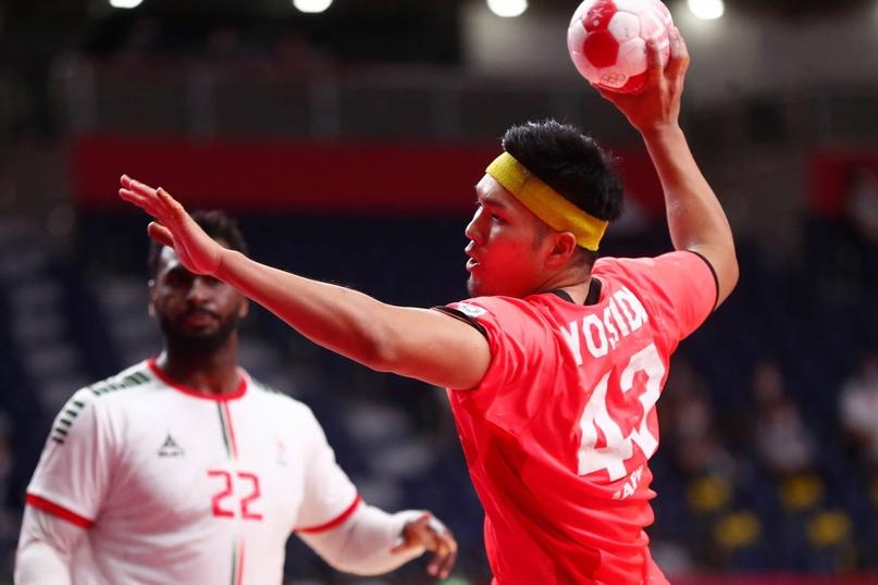 Олимпийский дневник. День 9. Невероятная сборная Бахрейна в четвертьфинале. Спасибо хозяевам!, изображение №2